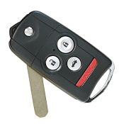Switch (Flip) Blade Key