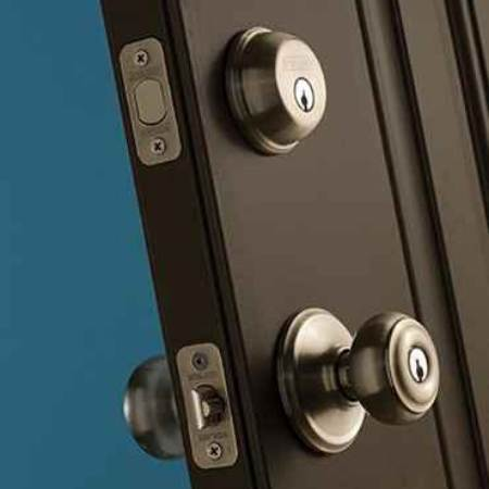 Residential lock change service