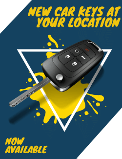 Lost car keys - Express Locksmith