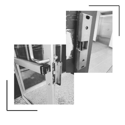 Montreal Commercial Locksmith Experts