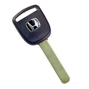 Honda Chip Key